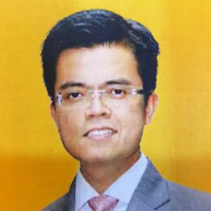 Pos Malaysia CEO, Datuk Mohd Shukrie Mohd Salleh