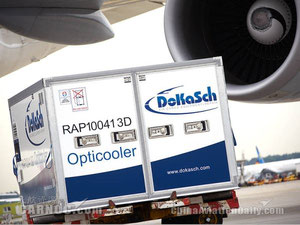 Opticooler from DoKaSch  -  company courtesy