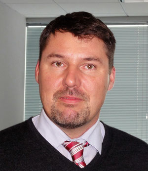 Christian Haug leaves LH Cargo, joins PACTL  -  photo: hs