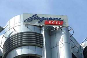SingPost breached Singapore Exchange rules