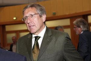Minister Bausch confirmed Cargolux's dual hub strategy / source: Greng.Lu