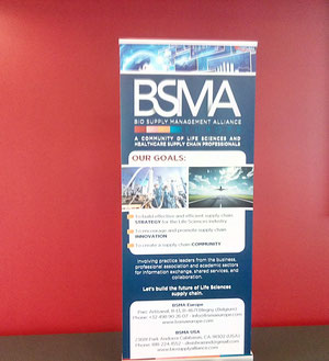 The conference was organised by BSMA  -  photo ms
