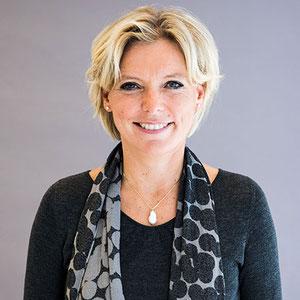 Caroline Ditvoorst, slot coordinator - courtesy SACN