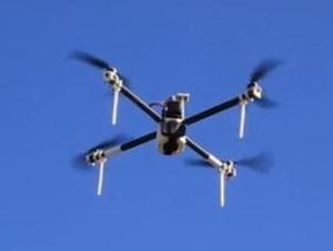 Matternet drone  /  company courtesy