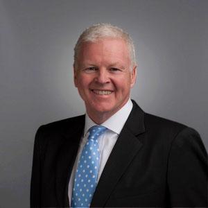 Jon Conway has become Director General at ASA