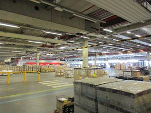 Cologne/Bonn's cargo terminal now run by Wisskirchen