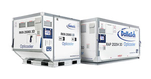 DoKaSch's Opticoolers will be a common sight on board Saudia Cargo's fleet  - Picture: DoKaSch