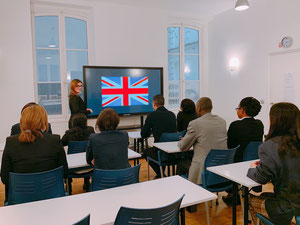 Ecole hôtelière privée Elysée - formation gouvernante et réceptionniste