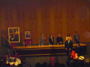 Teatro Liceo de Baena.
