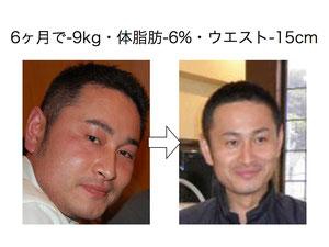 弊社社長・村上2007年〜2011年
