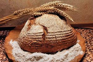 Bio-Brot Frankenlaib