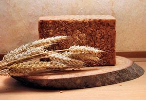 Bio-Brot Dinkeltoast