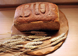 Bio-Brot Gersterbrot