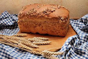 Bio-Brot Dinkelbrot
