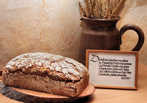 Bio-Brot Nienburger Landbrot