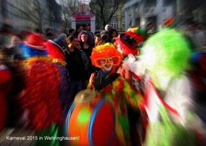 Carneval!
