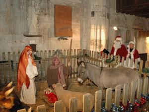 animaux, fermes pédagogiques & crèches vivantes