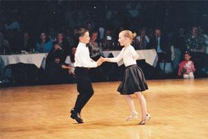 Championnat de France le 05/05/2001