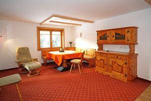 Ferienwohnung Ifen im Gästehaus Claudia, Kleinwalsertal