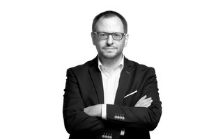 Felix Haltt, Vorsitzender der FDP-Ratsfraktion Bochum