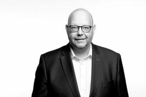Olaf in der Beek MdB, Kreisvorsitzender der FDP Bochum