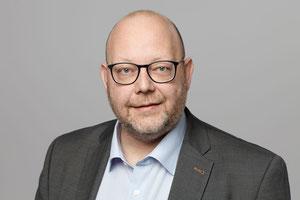 Olaf in der Beek MdB, Kreisvorsitzender