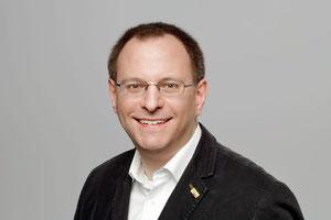 Felix Haltt, stellvertretender Kreisvorsitzender