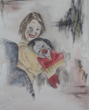 mia chara mamma 9