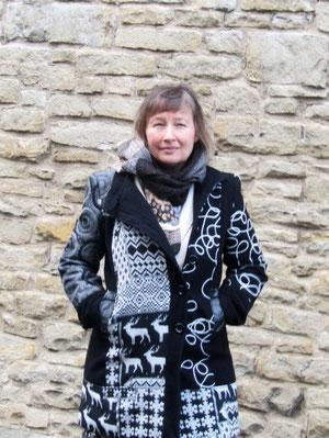 Nathalie Arun, Foto (alle Rechte) Anne Remmers
