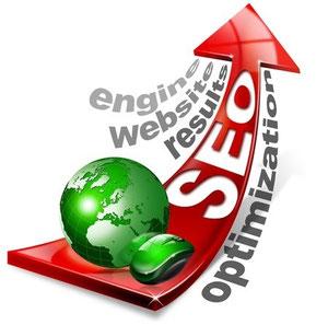 SEO Suchmaschinenoptimierung, Google Optimierung und SEA Suchmaschinenwerbung bzw. Internetwerbung