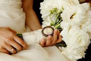 """Оригинальный образ невесты в стиле """"винтаж"""""""