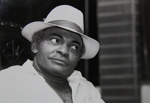Carlos Alberto González Palomino 1941 - 2013.