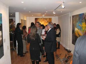 Espitia Galería Bogotá