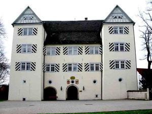 Oberes Schloss