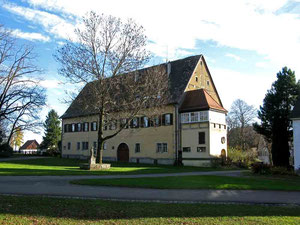 © Traudi - Kloster-Prälatur