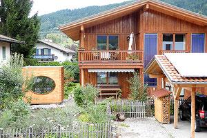 Funkfrei in den Alpen