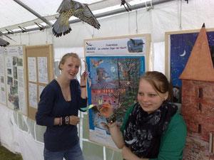Die Besucher hatten sichtbar viel Spaß, Foto S. Lorenz