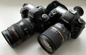 Canon EF 24-70/2.8 L USM