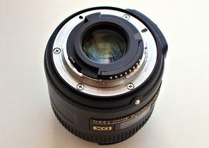 Nikon Micro-Nikkor 40/2.8 G