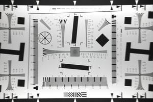 Снимок тестовой таблицы