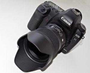 Sigma 35/1.4 DG HSM A1