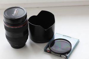 Canon EF 28-70/2.8L USM