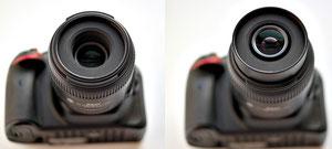Nikon micro-nikkor 40/2.8G