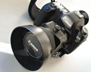 Canon TS-E 45/2.8 Tilt Shift