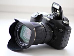 Tokina AF 16-50/2.8 AT-X 165 Pro DX