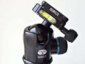 Sirui K20X
