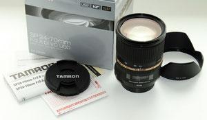 Tamron AF 24-70