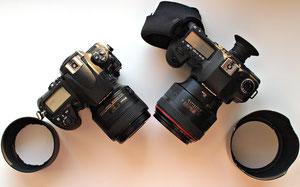 Nikon Nikkor AF-S 85/1.8 G FX