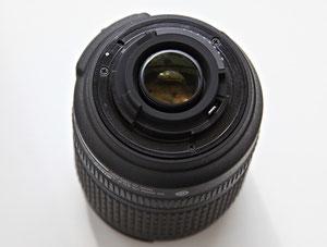 Nikon DX 18-105/3.5-5.6