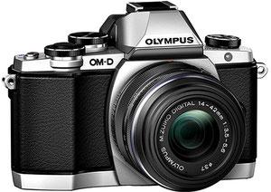 Olympus OM-D E-M10 (с сайта компании)